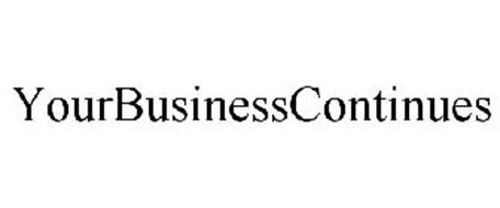 YOURBUSINESSCONTINUES