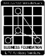 BUSINESS FOUNDATION EPM ADVISORY SERVICES WWW.BUSINESS-FOUNDATION.COM