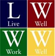 LWWW LIVEWELL WORKWELL