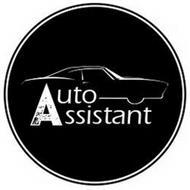 AUTO ASSISTANT