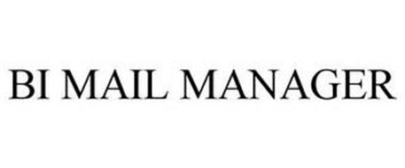 BI MAIL MANAGER