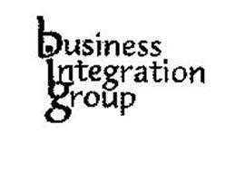 BUSINESS INTEGRATION GROUP
