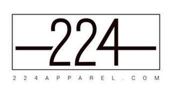 224 224APPAREL.COM
