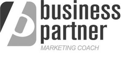 BP BUSINESS PARTNER MARKETING COACH