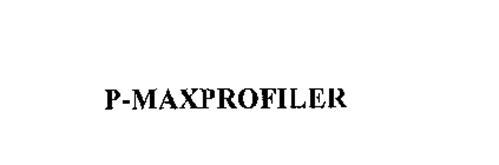 P-MAXPROFILER