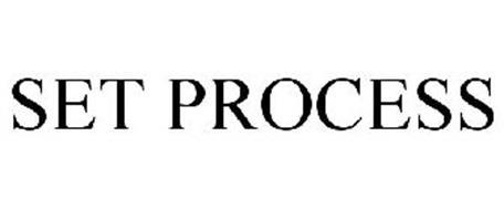 SET PROCESS