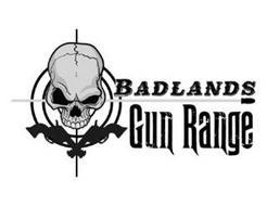 BADLANDS GUN RANGE