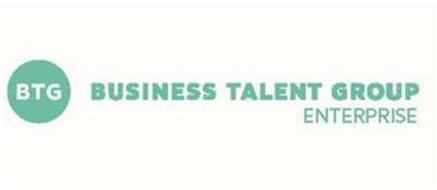 BTG BUSINESS TALENT GROUP ENTERPRISE