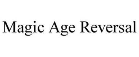 MAGIC AGE REVERSAL