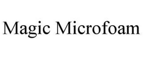 MAGIC MICROFOAM