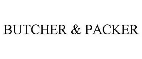 BUTCHER & PACKER