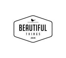 BEAUTIFUL THINGS .ONLINE