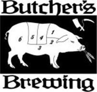 BUTCHER'S BREWING 123456