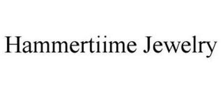 HAMMERTIIME JEWELRY