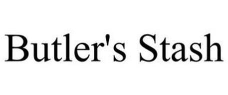 BUTLER'S STASH