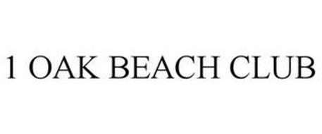 1 OAK BEACH CLUB