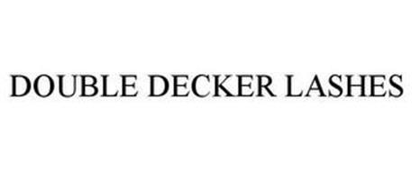 DOUBLE DECKER LASHES