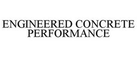 ENGINEERED CONCRETE PERFORMANCE
