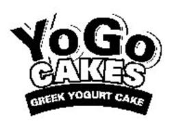 YOGO CAKES GREEK YOGURT CAKE