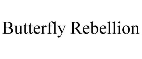 BUTTERFLY REBELLION