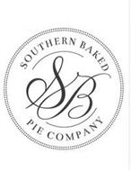 SOUTHERN BAKED PIE COMPANY SB