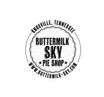 BUTTERMILK SKY PIE SHOP KNOXVILLE, TENNESSEE WWW.BUTTERMILK-SKY.COM