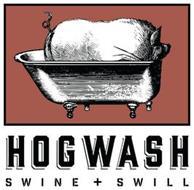 HOGWASH SWINE + SWILL