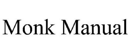 MONK MANUAL