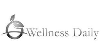 WELLNESS DAILY