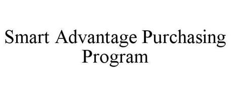 SMART ADVANTAGE PURCHASING PROGRAM