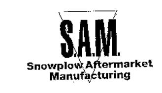 S.A.M. SNOWPLOW AFTERMARKET MANUFACTURING