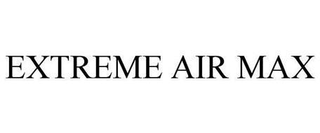 EXTREME AIR MAX