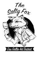 THE SALTY FOX EAU GALLIE ART DISTRICT