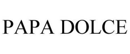 PAPA DOLCE
