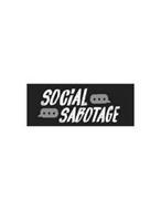 SOCIAL SABOTAGE