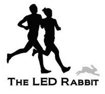 THE LED RABBIT