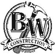 BW CONSTRUCTION OF BOULDER