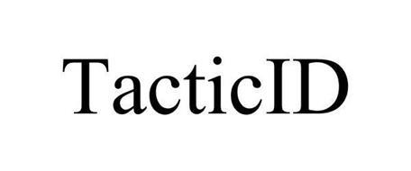 TACTICID