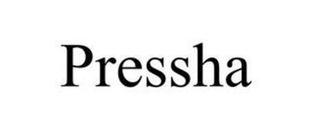 PRESSHA