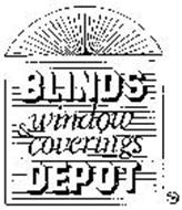 BLINDS WINDOW & COVERINGS DEPOT