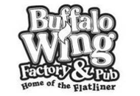 BUFFALO WING FACTORY & PUB