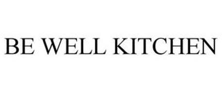 BE WELL KITCHEN