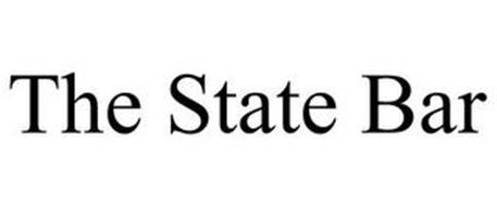 THE STATE BAR