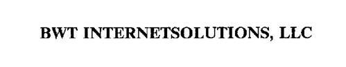 BWT INTERNETSOLUTIONS, LLC