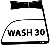 WASH 30.COM