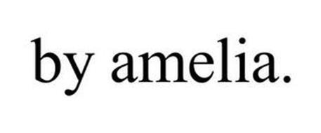 BY AMELIA.