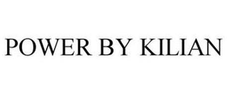 POWER BY KILIAN