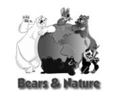 BEARS & NATURE