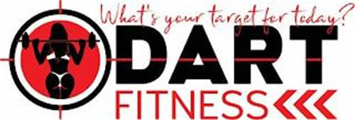 WHAT'S YOUR TARGET FOR TODAY? DART FITNESS