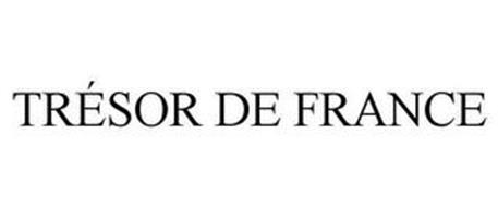 TRÉSOR DE FRANCE
